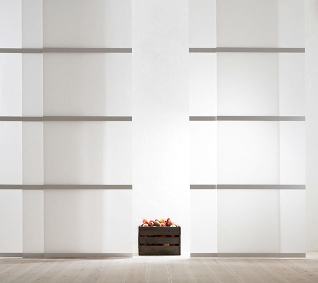 panel curtains. Black Bedroom Furniture Sets. Home Design Ideas
